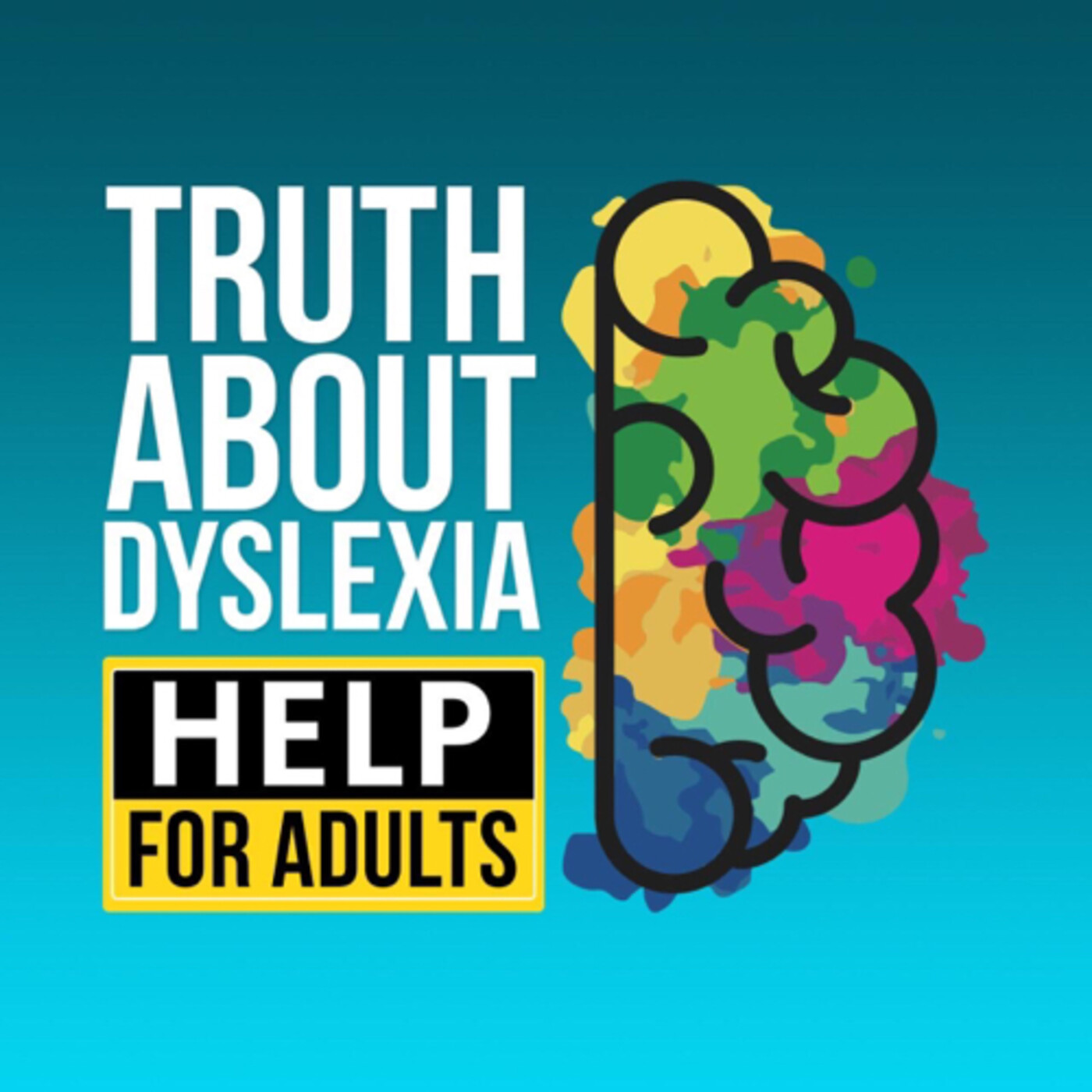 How can you help other dyslexics?