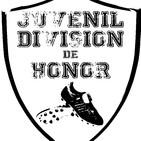 Declaraciones Mario Otero, entrenador del Atlético de Pinto Juvenil A de División de Honor Jornada 11