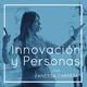Podcast #005 - Tania Menéndez- Sanitas