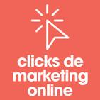 Clicks de Marketing Online