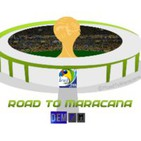Road To Maracaná