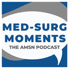 Episode 18 - How Med-Surg Nurses Can Develop Resiliency