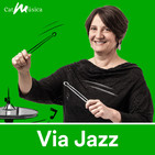 Música del pianista britànic Armen Nalbandian/el trompetista Kenny Wheeler