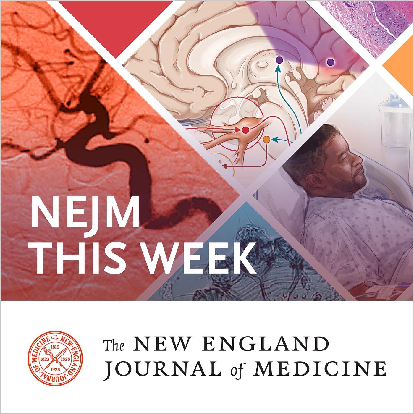 NEJM This Week — June 6, 2019