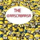 Humor twittero con RascaBarsa Ep. 5