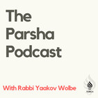 Parshas Vayishlach (Rebroadcast)