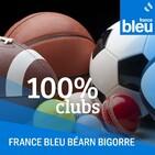 Stade Bleu Béarn