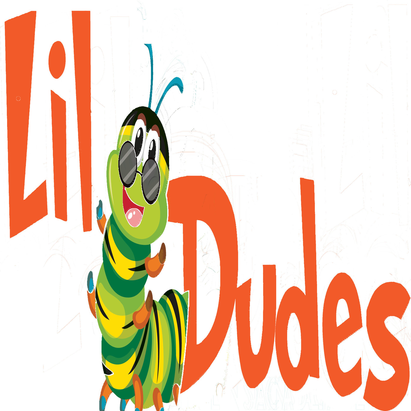 37. Two Bug-Nerds sharing their Bug-speriences (Feat. Gwen Erdosh)