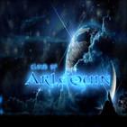 Cloud of Arlequin