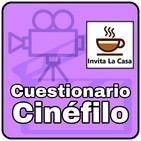 E02 - El Cuestionario Cinéfilo de Angel Codón @AngelCodonRamos