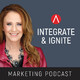 Episode 321: Taking a High-Tough and White Glove Approach to Responsive Customer Service Through Marketing Strategies...