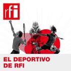 El campeón del mundo de 20 km marcha Eider Arévalo invitado en RFI
