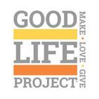 Good Life Project    Inspiration   Motivation   Ha