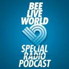 Podcast 385 BeeLiveWorld by DJ Bee 10.01.20 Side B