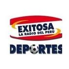Exitosa Deportes , Lunes 01 de Julio 2013