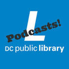 Voices of the Library, Episode 2: Amanda Huron
