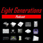 Eight Generations Podcast Episode 4
