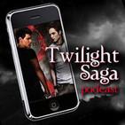 Twilight Saga Podcast - Twilight - New Moon - Ecli