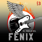 El Vuelo del Fénix - Keep the faith de Bon Jovi - 02/11/19