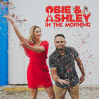 Country star Lauren Alaina is on with a FREE trip to give you and Obie's in Lederhosen?