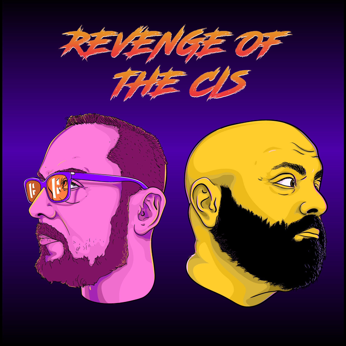 Revenge of the Cis: October 20th, 2020 - Revenge of the Cis – More Like Radio