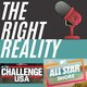THE TJ LAVIN INTERVIEW!!!- Ep 100 The Right Reality Podcast