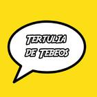 Tertulia De Tebeos -TDT-