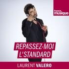 """Repassez-moi l'standard... """"Bésame Mucho"""" de la pianiste mexicaine Consuelo Velázquez (1941)"""