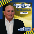 Rental Equip Talk Radio - February 26th, 2020