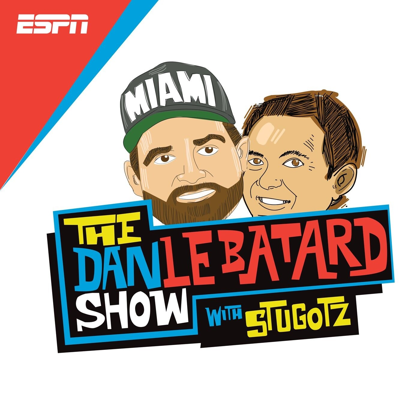 The Dan Le Batard Show: 1/28/16