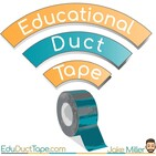 Mike Abrams: Media Literacy, Bias, & Perspective – #EduDuctTape 48