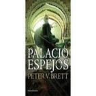 Saga De Los Demonios 3 Peter V.Bertt