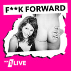 F**k Forward beim 1LIVE Podcastfestival 2020: Teil 1