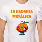 La Naranja Metálica
