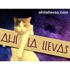 #AhiLaLlevas