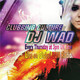 DJ Wad - Clubbing Culture Podcast (Special Mix)