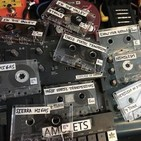 Playlist en Cassette
