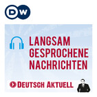 Langsam gesprochene Nachirichten / Deutsche Welle