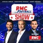 RMC Football Show du 9 novembre – 20h/21h