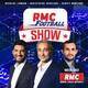 RMC Football Show du 13 août : Spécial Ligue des champions – 19h/20h