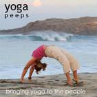 Yoga Peeps » Podcast