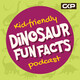 Dinosaur Fun Fact of the Day - Episode 56 - Elasmosasaurus