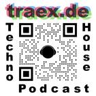 Traex Nu Jazz TripHop Music Podcast
