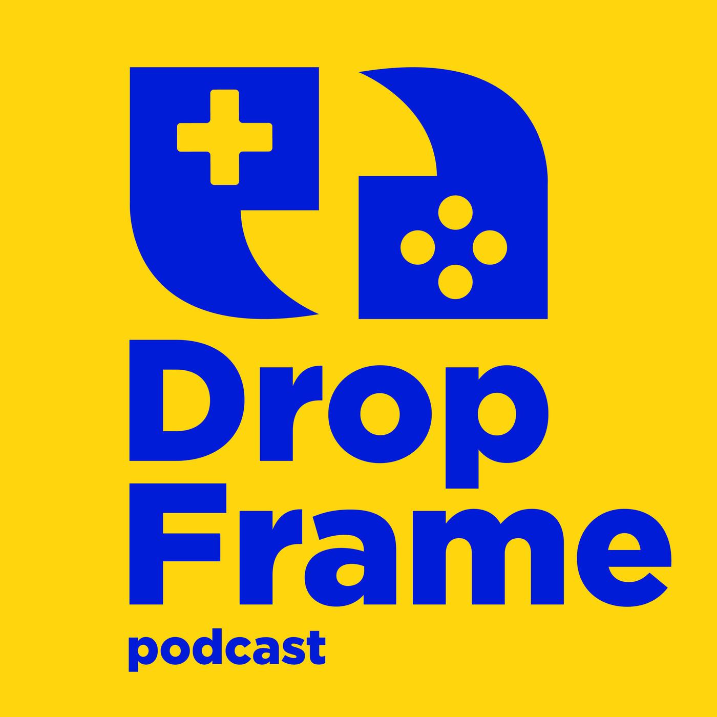 Lineup Jogos Nextgen - A Mesma Coisa Só Que Diferente   DropFrame   EP - 105