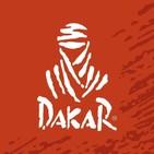 Aventuras del Dakar 2019. Etapa 1