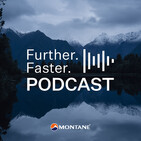 Further. Faster. Podcast Special (Montane Spine Race 2019 Winner Jasmin Paris)