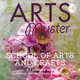Trailer... what's coming up in the new Arts Muster Australia podcast