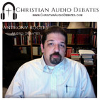 Anthony Rogers vs Taylor Stewart – Is God Triune (Oct 10, 2020)