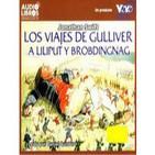 Los Viajes de Gulliver (Jonathan Swift)