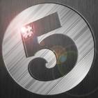 Cinco Canciones